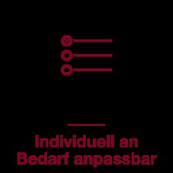 Individuell Anpassbar